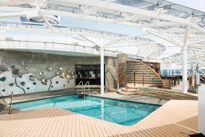 MSC Grandiosa (Maiden Call) – Cruise Port Rotterdam